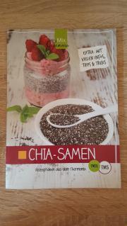 Chia-Samen von