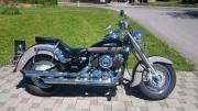 Chopper Yamaha