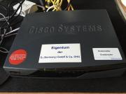 Cisco 876 Router W Lan
