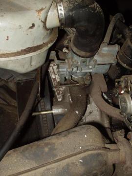 Bild 4 - Citroen Motor AM2 Typ M28 - Annweiler