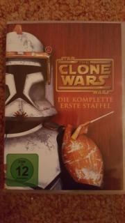 Clone Wars Staffel