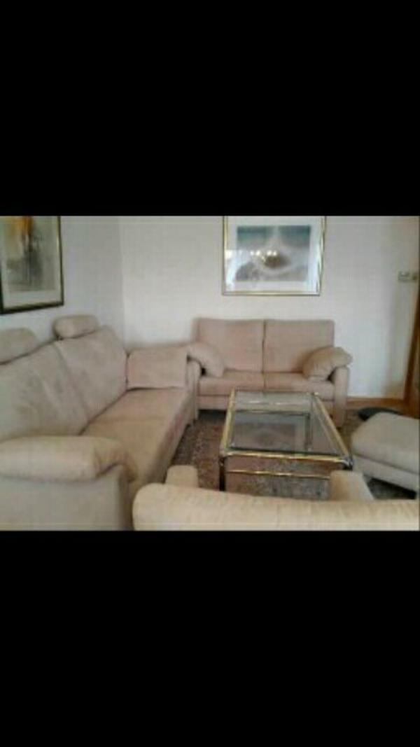 couch polstergarnitur musterring in dudenhofen - polster, sessel, Hause deko