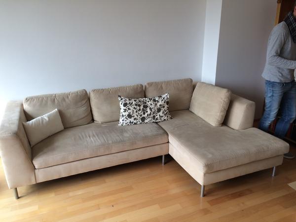 sofa couch ecksofa gebraucht kaufen 2 st bis 70 g nstiger. Black Bedroom Furniture Sets. Home Design Ideas