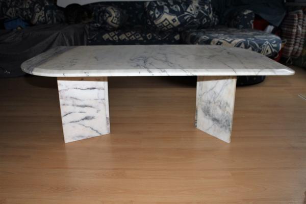 couchtische marmor neu und gebraucht kaufen bei. Black Bedroom Furniture Sets. Home Design Ideas