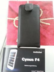 Cynus F4 mobistel