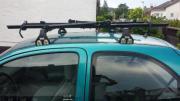 Dachgepäck-Fahrradträger Opel