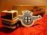 DAF 75 Koffer-