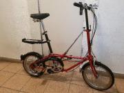 Dahon Klapprad,Fahrrad,