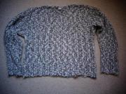 Damen Pullover Kurzpullover