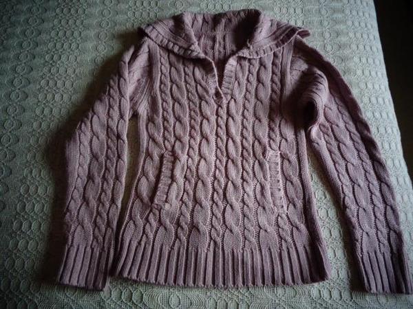 Damenbekleidung Pullover Strick- » Damenbekleidung