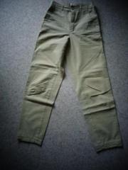 Damenbekleidung Vintage Hose