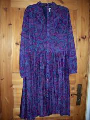 Damenkleid Abendkleid mit Gürtel Gr