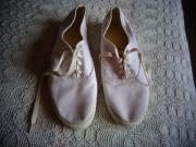 Damenschuhe Schuhe Stoff-