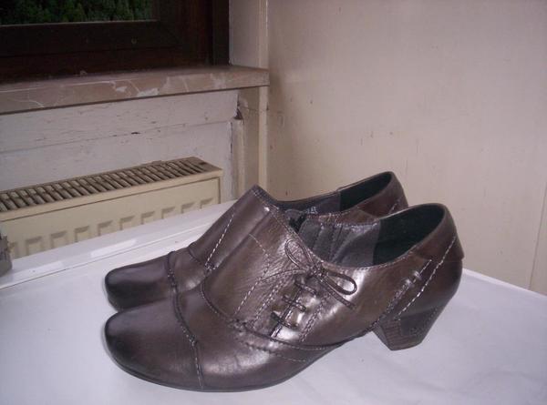 Damenschuhe Stiefelletten Gr. » Schuhe, Stiefel