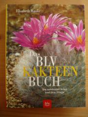 Das BLV Kakteen Buch