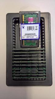 DDR2 Notebook - Arbeitsspeicher