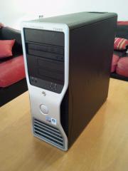 Dell Precision T3400