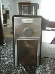 DeLonghi Kaffeemühle - erst