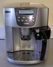 DeLonghi OneTouch Cappuccino