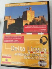 Delta Lingua - Spanisch