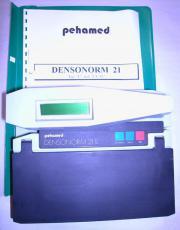 Densitometer Sensitometer Densonorm 21E Pehamed