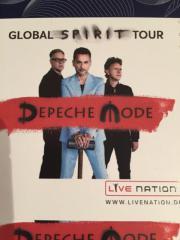 Depeche Mode 2017