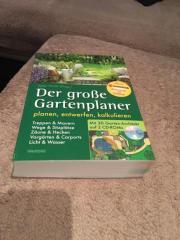 Der große Gartenplaner