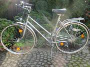 Deutsches-Marken-Damenrad (