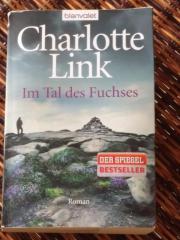 Dicker Wälzer von Charlotte Link