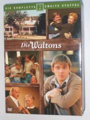 DIE WALTONS komplette
