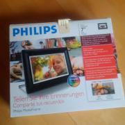 Digitaler Bilderrahmen Philips