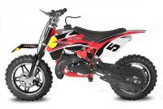 Dirtbike 49cc 10