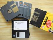 Disketten 3,5