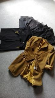 div. Garderobe für