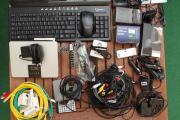 Diverse Kabel (USB,