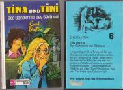 Diverse Mädchenbücher aus dem vorigen