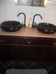 Doppelwaschtisch antik  Waschtisch Antik Marmorplatte | gispatcher.com
