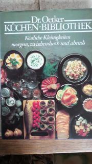 Dr Oetker Küchen - Bibliothek köstliche