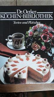 Dr Oetker Küchen - Bibliothek Torten