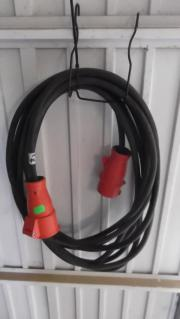 Dreh-Kraftstrom Kabel