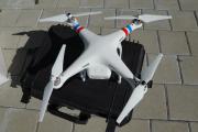 Drohne DJI Phantom Vision 2
