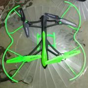 DRONE, MGM Quadcopter,