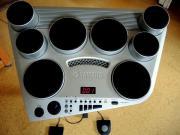 Drumpad Yamaha DD-