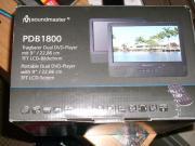 Dual DVD- Player,