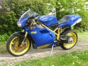 Ducati 996 Liebhaberfahrzeug!