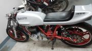 Ducati Desmo 350 /