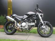 Ducati Monster SR2
