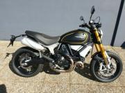 Ducati Scrambler 1100 Sport 0