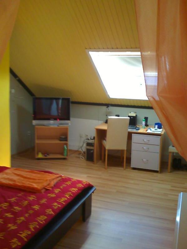 d sseldorf pempelfort 35qm m bliertes apartment vermietung 1 zimmer wohnungen kaufen und. Black Bedroom Furniture Sets. Home Design Ideas