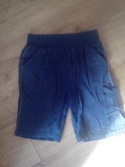 dunkelblaue Short Gr.
